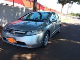 Vendo Honda New Civic