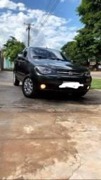 Carro palio 2011/2012
