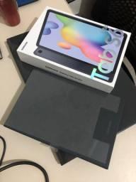 Tablet Galaxy Tab S6 Lite novo!