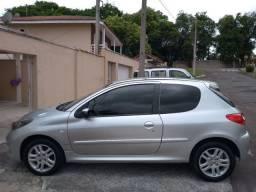 Peugeot 207 xs 1.6 16v 2009
