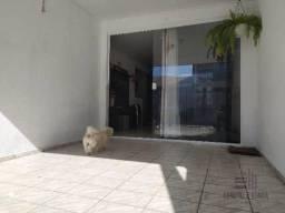 Casa com 3 dormitórios à venda por R$ 230.000,00 - Sítio Cercado - Curitiba/PR