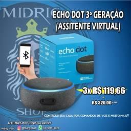 Echo Dot 3ª geração