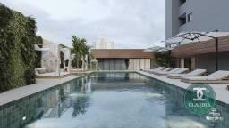 Apartamento com 3 dormitórios à venda, 334 m² por R$ 1.297.183,00 - Centro - Cascavel/PR