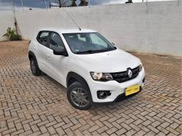 Kwid Intens 1.0 Mt - PKX-1641 - R$ 42.990 - 2018 - Pericles Sitonio