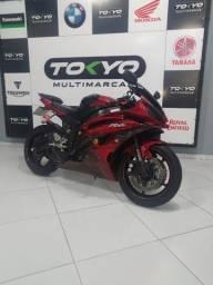 YZF R6   2011