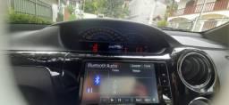 Toyota Etios 1.5 XLS - 2016