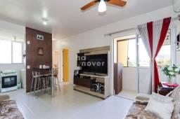 Apartamento 2 Dormitórios em Andar Alto à Venda no Bairro Patronato.