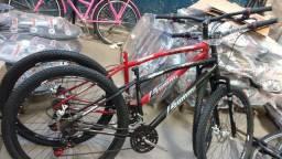 Bikes Aro 29 Novas Com Nota