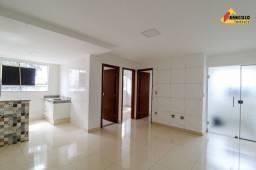 Apartamento à venda, 2 quartos, 1 suíte, 1 vaga, Sidil - Divinópolis/MG