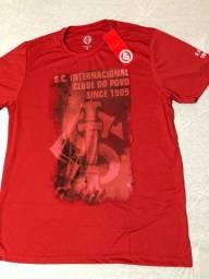Camiseta Inter Shop