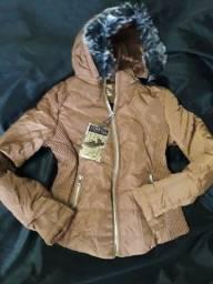 Jaqueta para frio nova M