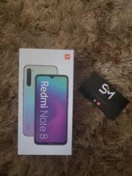 Xiaomi Redmi Note 8, 64gb