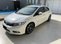 Honda Civic sedan EXS 2012