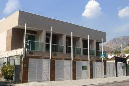 Casa à venda, 2 quartos, 2 suítes, 1 vaga, Bangu - Rio de Janeiro/RJ