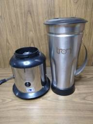 Liquidificador Industrial Copo de Inox de 2 litros