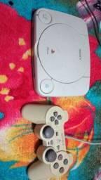 Playstation 1 relíquia Funcionando