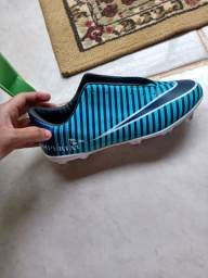 Chuteira Campo Nike (nunca usada)