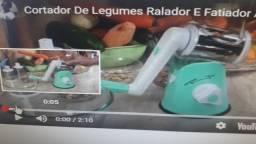 Fátiador de Legumes