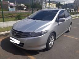Honda City LX FLEX AUTOMÁTICO