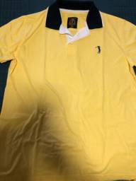 Camisa Polo Aleatory M