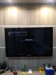 TV Samsung 32 Não é Smart