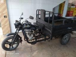 Cargueiro shineray 150cc