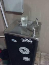 Purificador água gelada e natural110v (em Tatuí )