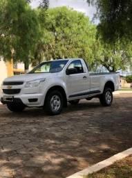 s10 pick-up 2.8 tdi 4x4 cs diesel 14/14