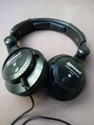 Headphone Estéreo Lexsen