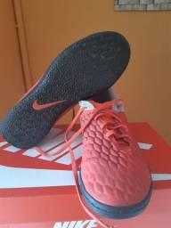 Chuteira Nike original - Chuteira Futsal Nike Hypervenom 3 Academy TF