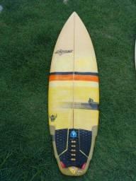 Prancha de Surf  Wetworks Hennek  5.10'