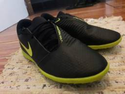 Chuteira Society Nike Phantomx 3 Venon