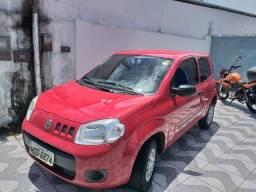 Fiat uno vivace 2013 bem conservado