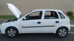 Vendo ou troco corsa com kit turbo troco em carro automático de maior valor. - 2005
