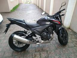 Moto venda - 2015