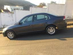 Honda Civic LXL - 2006