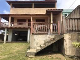 Casa com 5 dormitórios à venda, 350 m² por r$ 390.000 - vinhateiro - são pedro da aldeia/r