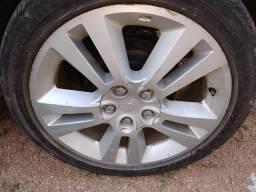 Troco rodas 17