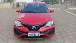 Toyota Etio 2019 - 2019