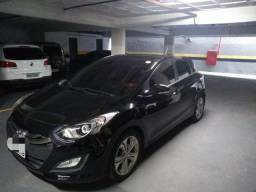 Lindo carro i30, flex, preto, teto solar panorâmico - 2012