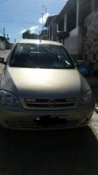 Corsa sedan joy (carro de mulher ) - 2005