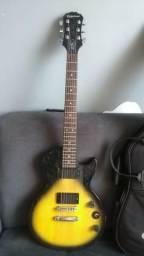 Guitarra Epiphone com EMG
