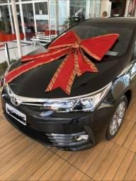Corolla XEi 2019!! NOVO!!! 11.500 km!! - 2019