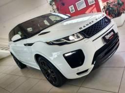 Land Rover Range Rover Evoque EVOQUE DYNAMIC HSE 2.0 AWD GASOLINA - 2018