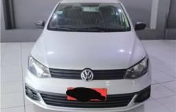 Volkswagen Gol 1.6 total Flex - 2017