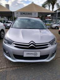 Citroën C4 Lounge S Turbo THP 2018