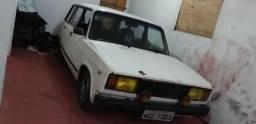 Carro Lada Laika vendo ou troco - 1993