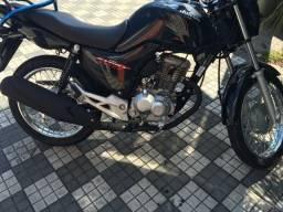 Moto CG - 2016
