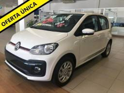VOLKSWAGEN UP 1.0 170 TSI TOTAL FLEX CONNECT 4P MANUAL. - 2020