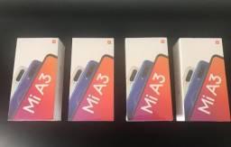 Celular Xiaomi Mi A3, 64GB